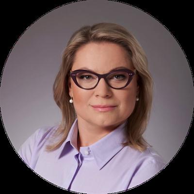 Joanna Drosio-Czaplińska