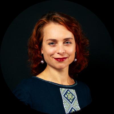 Kateryna Błaszczak