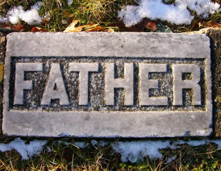 Jaki ojciec, taki syn – oby nie zawsze