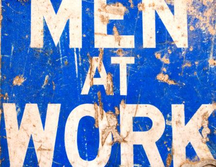 Bez ściemy. Męska przygoda – męska wspólnota